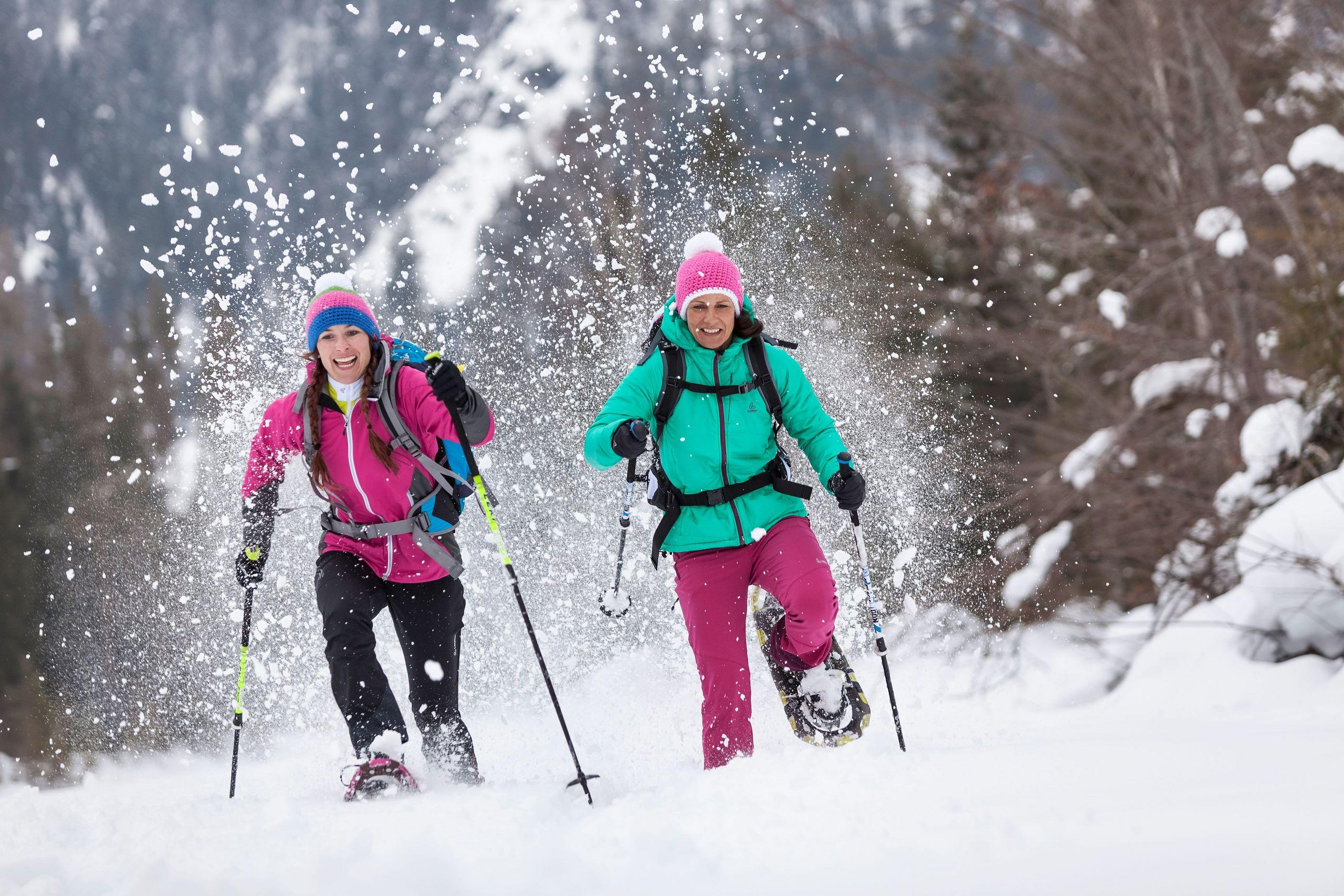 schwungvoll-mit-schneeschuhen-unterwegs©woertergeorgtvbpillerseetal (1)